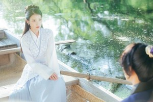 Moon Lovers : Scarlet دل Ryeo