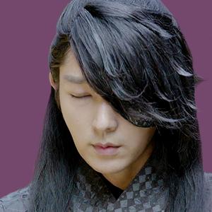 Moon Lovers: Scarlet cœur, coeur Ryeo
