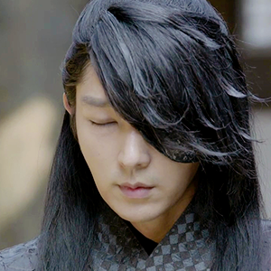 Moon Lovers: Scarlet হৃদয় Ryeo