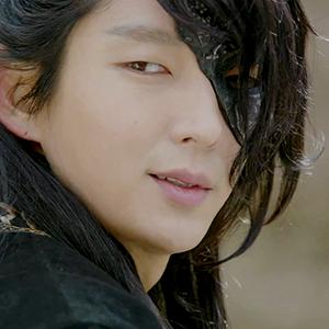 Moon Lovers: Scarlet сердце Ryeo