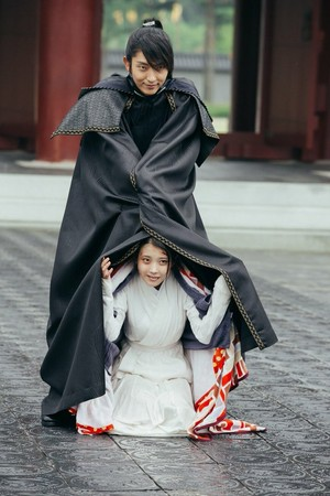 Moon Lovers : Scarlet Heart Ryeo