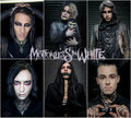 Motionless in White - motionless-in-white photo