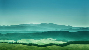 Mountains of the Yarra Valley