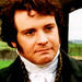 Mr. Darcy Icon - mr-darcy icon