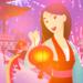 Mulan and Mushu - disney-princess icon