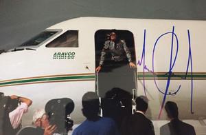 Munich 1992 arrival