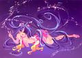 Musa: Enchantix - the-winx-club fan art