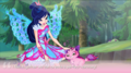 Musa and Critty - the-winx-club photo