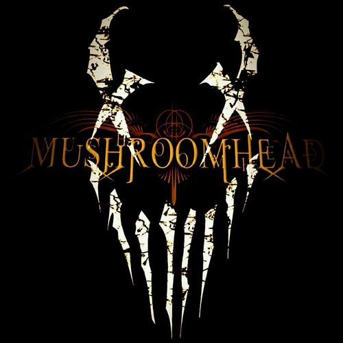 Metal wallpaper titled Mushroomhead