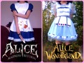 My Alice Costumes/Cosplay - alice-in-wonderland photo