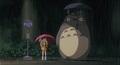 My neighbour Totoro - anime wallpaper