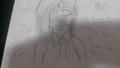 My oc :Kuina Watako - anime photo