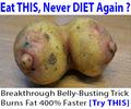 Naked Breast Fruit - random photo