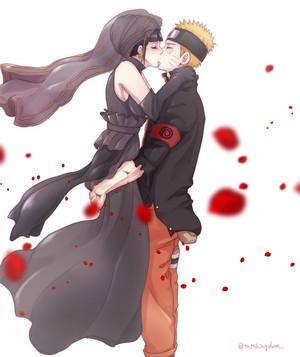나루토 and Hinata
