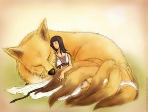 Наруто and Hinata