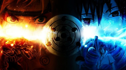 Naruto wallpaper called Naruto wallpaper