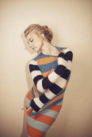 Natalie Dormer - Grazia (2016)