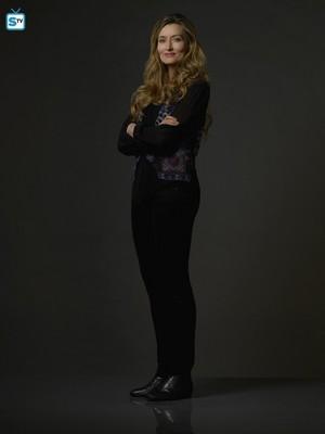 Natascha McElhone as Jessica Kirkman