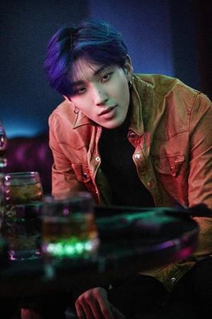 Naver Starcast - NOIR B Cut Jongup