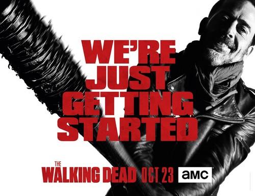 The Walking Dead Negan Wallpaper: Negan Images Negan HD Wallpaper And Background Photos