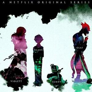 Netflix Series 2016