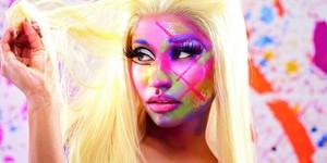 Nicki Minaj Desktop Background 660x330