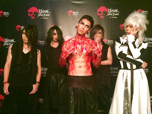 Nocturnal Bloodlust پیپر وال called Nocturnal Bloodlust