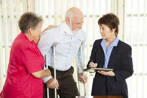 Ocean County Personal Injury Lawyer