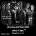 Oldies - doctor-who fan art