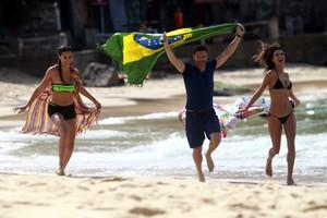 Olympics - Brazil