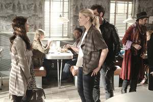 Once Upon a Time - Episode 6.02 - A amargo, amarga Draught