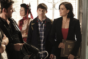 Once Upon a Time - Episode 6.02 - A 쓴, 쓰라린 Draught