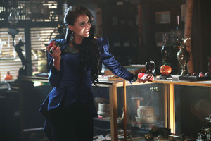 Once Upon a Time - Episode 6.04 - Strange Case