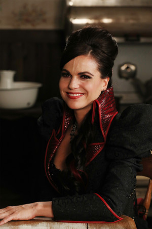 Once Upon a Time - Episode 6.05 - kalye Rats