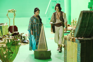 Once Upon a Time - Episode 6.05 - jalan Rats