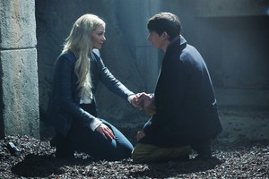 Once Upon a Time - Episode 6.05 - 거리 Rats