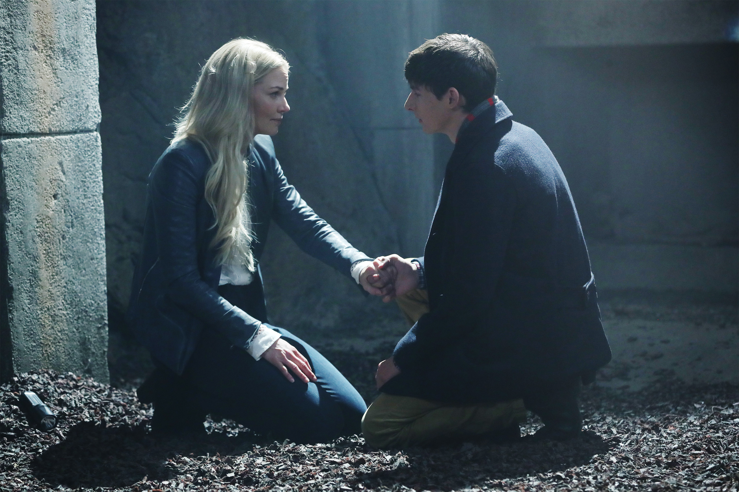 Once Upon a Time - Episode 6.05 - Street Rats