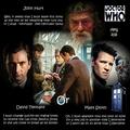 Or - doctor-who fan art