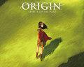 Origin:Spirits of the Past - anime wallpaper