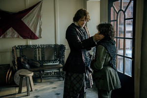 "Outlander ""Dragonfly in Amber"" (2x13) promotional picture"