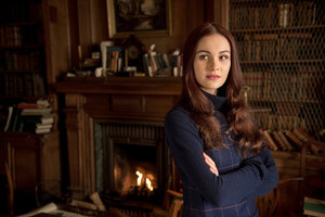 """Outlander """"Dragonfly in Amber"""" (2x13) promotional picture"""