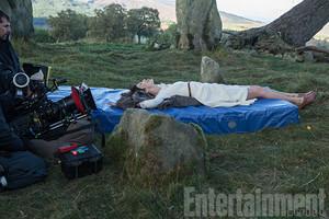Outlander Season 1 Behind the Scenes picture