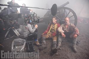 Outlander Season 2 Behind the Scenes picture