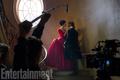 Outlander Season 2 Behind the Scenes picture - outlander-2014-tv-series photo