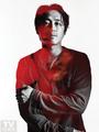 Character Portrait #3 ~ Glenn Rhee - the-walking-dead photo