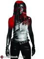 Character Portrait #3 ~ Michonne - the-walking-dead photo