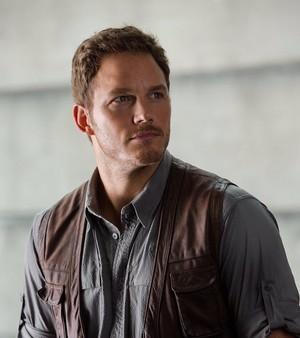 Owen Grady - New Still - Jurassic World 2
