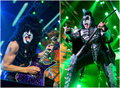 Paul and Gene ~Green Bay, Wisconsin…August 10, 2016  - kiss photo