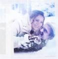 Peeta/Katniss Fanart - Catching Fire - peeta-mellark-and-katniss-everdeen fan art