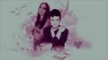 Peeta/Katniss Wallpaper - peeta-mellark-and-katniss-everdeen fan art